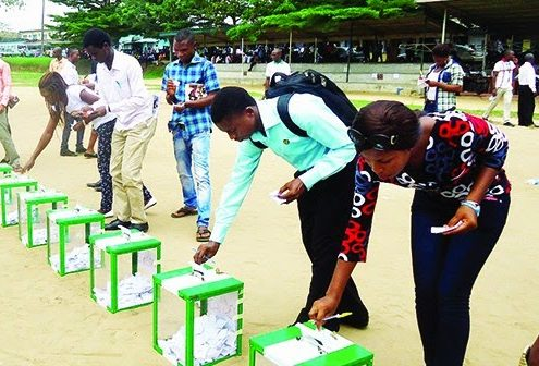 There may be low youth-voter turnout in 2019 general elections — study finds