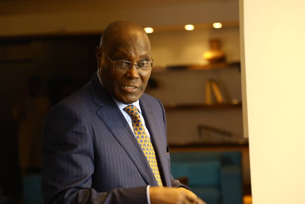 FACT CHECK: Did Atiku hire US lobbyists to get him recognised as president or was the story fabricated?