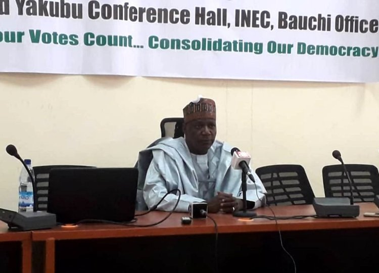 INEC is free to resume collation in Bauchi guber election, court rules