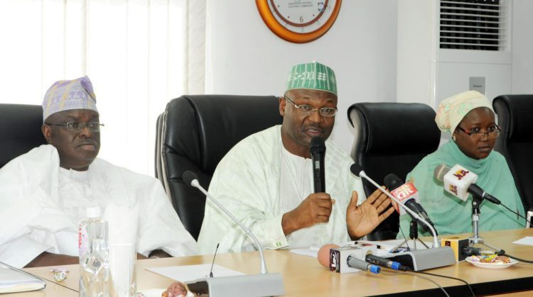 INEC re-assigns 25 certificates of return following court orders
