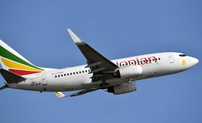 Image result for Two Nigerians Among The Dead After Ethiopian Airline Crashed