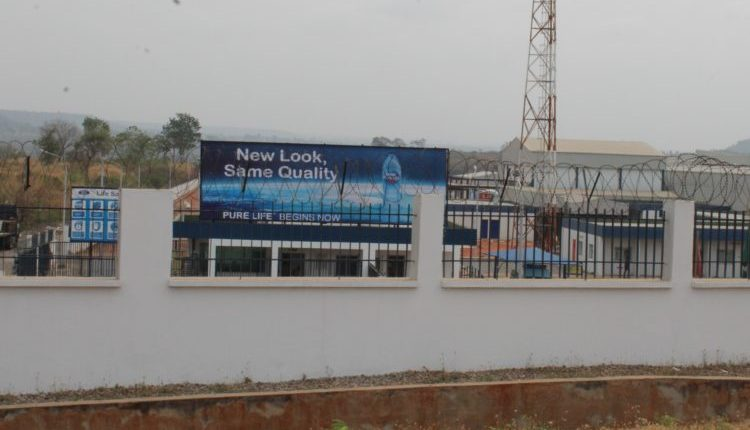 How Nestle Nigeria contaminates water supply of its host