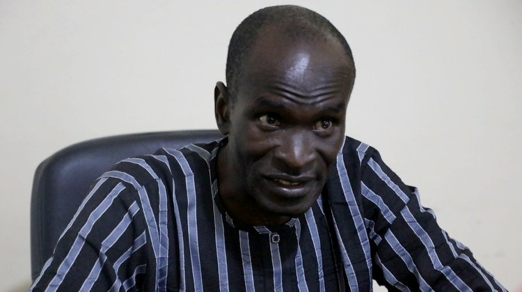 Nigerian government charges journalist, Jones Abiri with terrorism, sabotage
