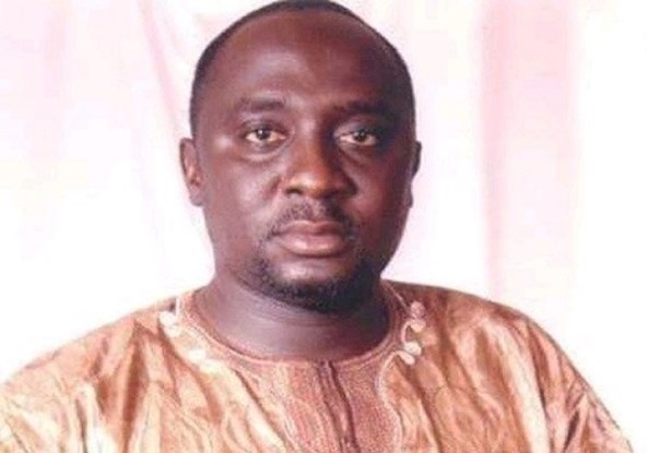 A pioneer of Kannywood film industry, Alhaji Yakubu Lere