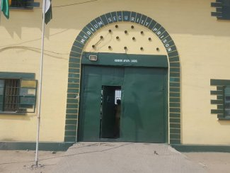 Kirikiri Medium Security Prison
