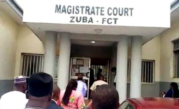 Senator pleads not guilty, granted N5m bail