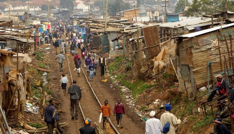 Poverty in Nigeria