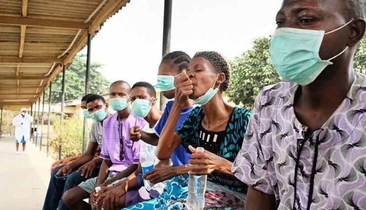 Malaria tuberculosis in Nigeria