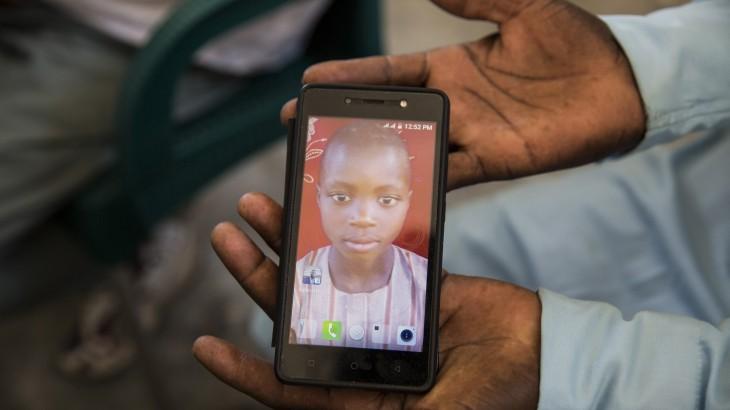 Boko Haram ICRC missing people