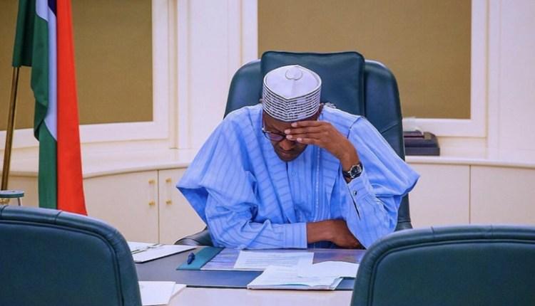 Nigeria debt service