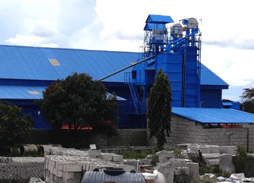 Nigeria electricity generation capacity