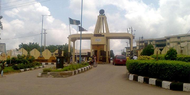 Polytechnic Ibadan corruption