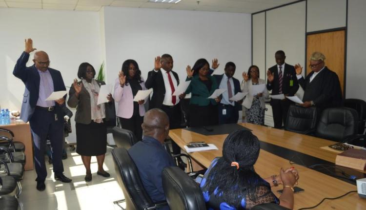 ICPC Anti-Corruption Unit CBN