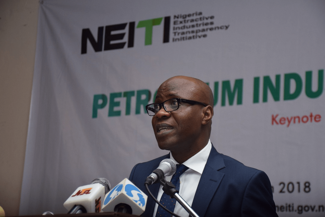 CSO set to launch mobile app to improve transparency in NEITI ...