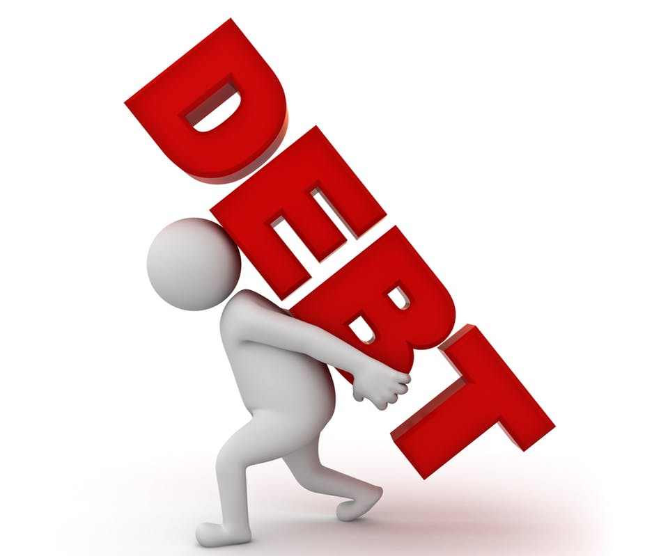 Buhari Nigeria external debt