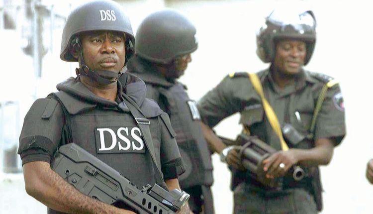 DSS Nigeria kidnapping