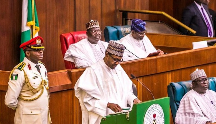 Nigeria constituency project budget