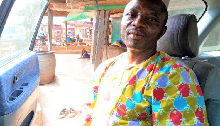 Funsho Odunayo Lawal