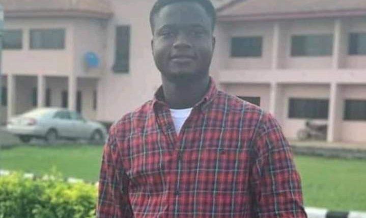 journalists arrested in nigeria