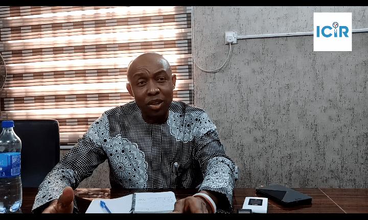Chidi Odinkalu Nigeria's insecurity