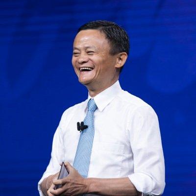 Jack Ma Africa masks