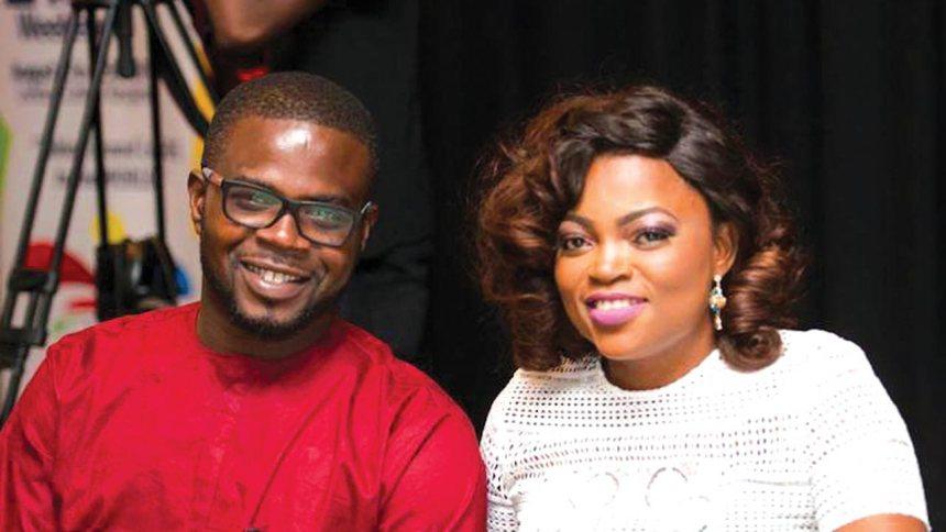 Funke Akindele lockdwon Lagos