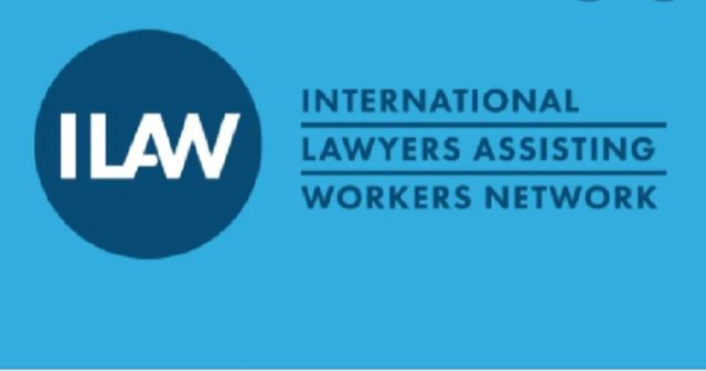International Lawyers Assisting Workers