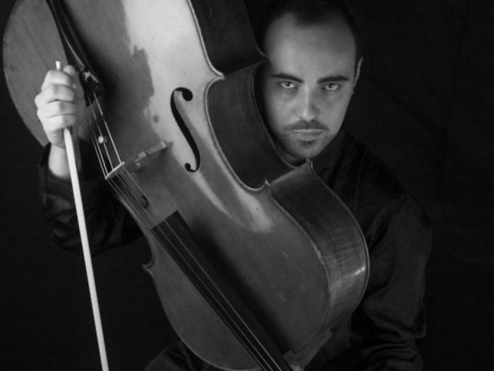 Alessio Pianelli, violoncelllo