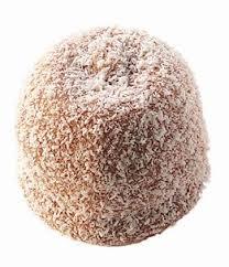 kokosboll