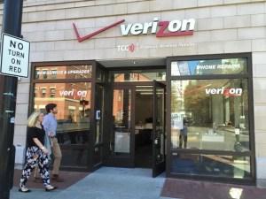 Verizon Graphics