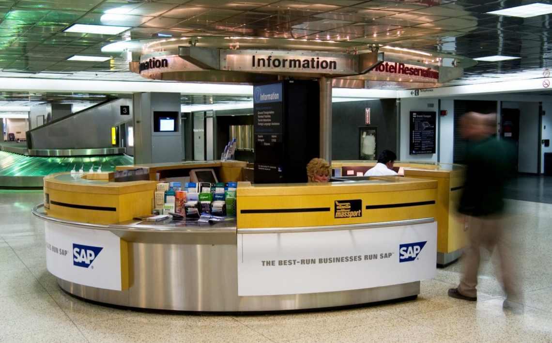 SAP Counter Information
