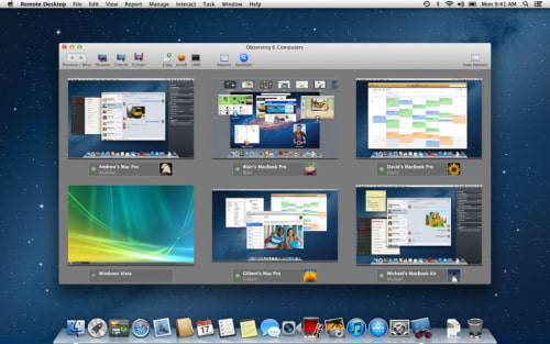Apple Remote Desktop Updated With IPv6 Support   iClarified Apple Remote Desktop Updated With IPv6 Support