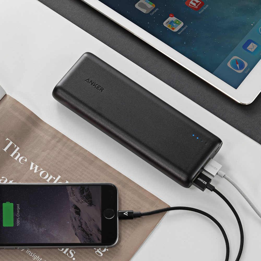 Iphone 5 Portable Battery Charger