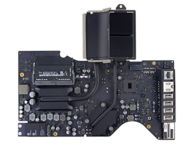 New 21.5-inch 4K iMac Has Replaceable RAM and CPU!