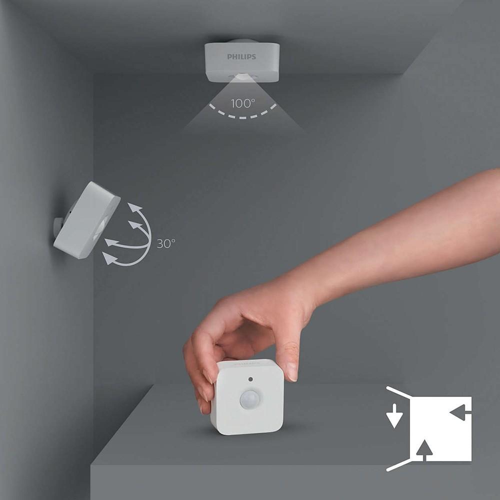 How Reset Hue Light Bulb