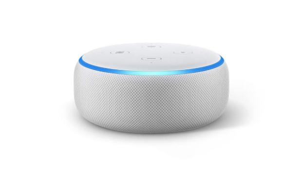 Echo Dot On Sale for 40% Off [Deal]