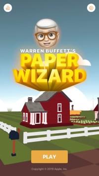 Apple Releases iPhone Game Starring Warren Buffett