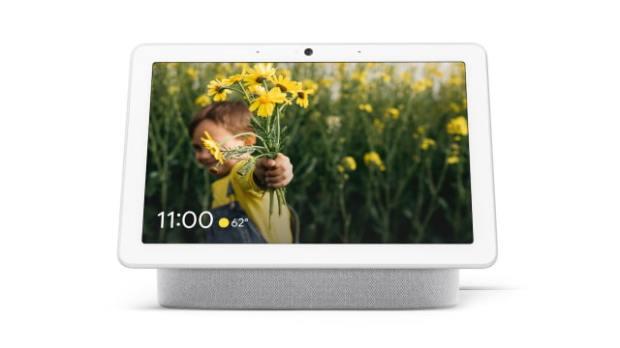 Google Unveils New 10-inch Nest Hub Max [Video]