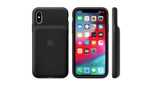 Get $24 Off Apple's iPhone XS Smart Battery Case [Deal]