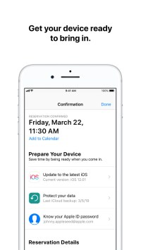 Apple Support App Now Lets You Chat With an Expert Using Messages