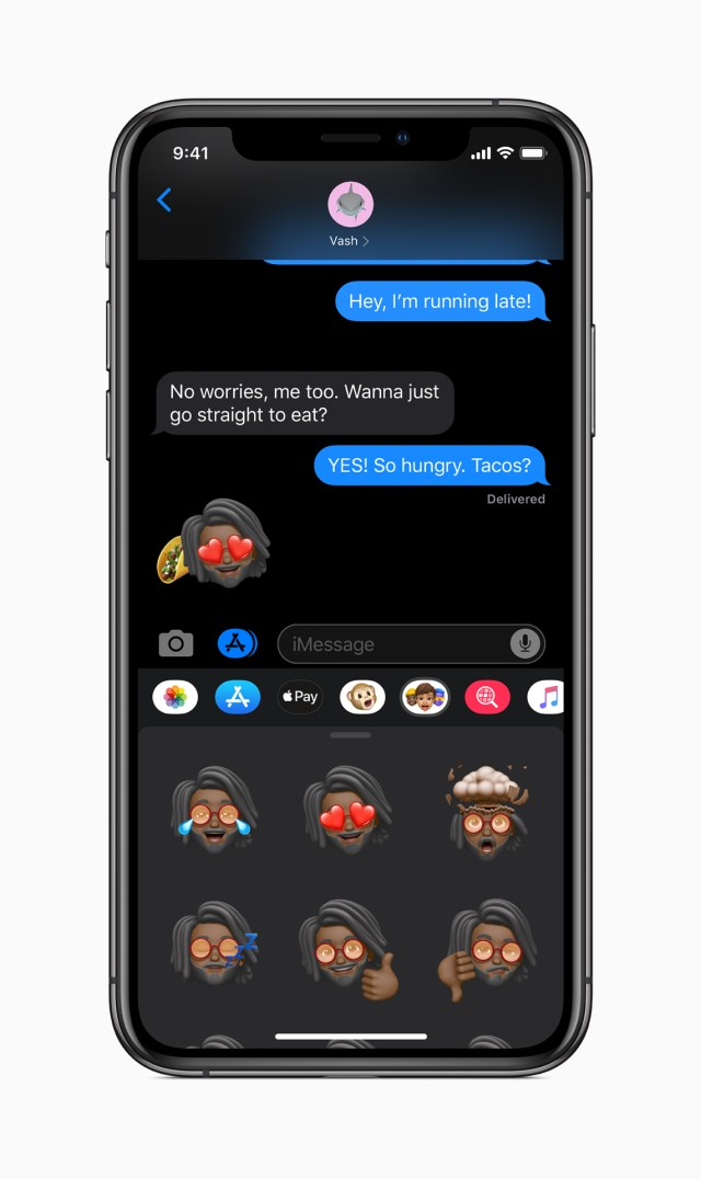 Apple Officially Unveils iOS 13