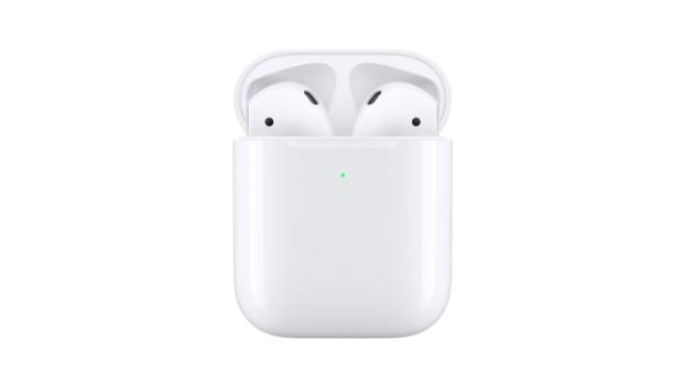 New Apple AirPods with Wireless Charging Case On Sale for $19 Off [Deal]