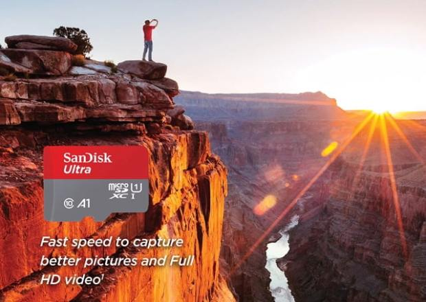 Get a 200GB SanDisk microSD Card for Just $24 [Deal]