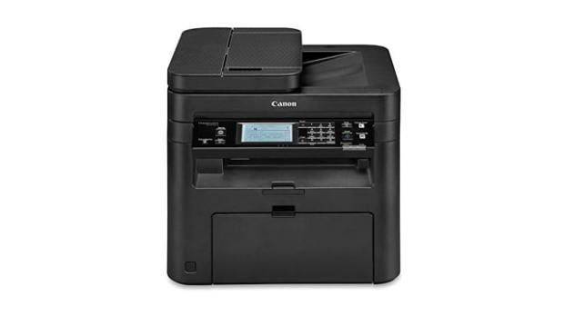 Canon imageCLASS MF236n Laser Printer With Apple AirPrint On Sale for 50% Off [Deal]