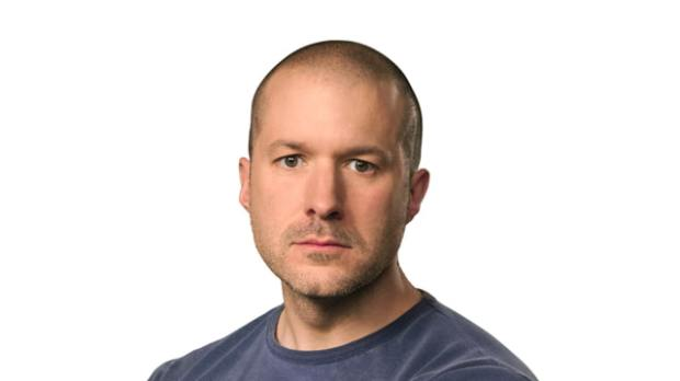 Tim Cook's Email to Employees About Jony Ive's Departure