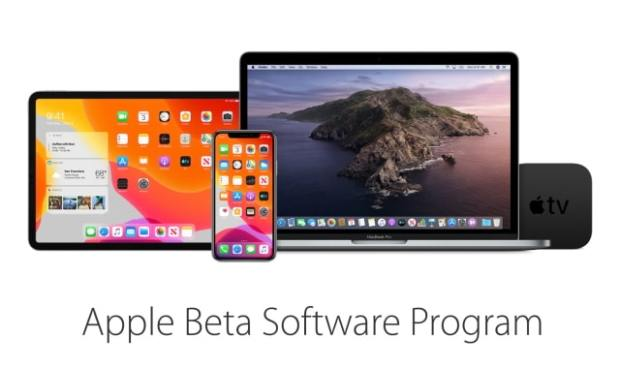 Apple Releases Second Public Beta of macOS Catalina and tvOS 13