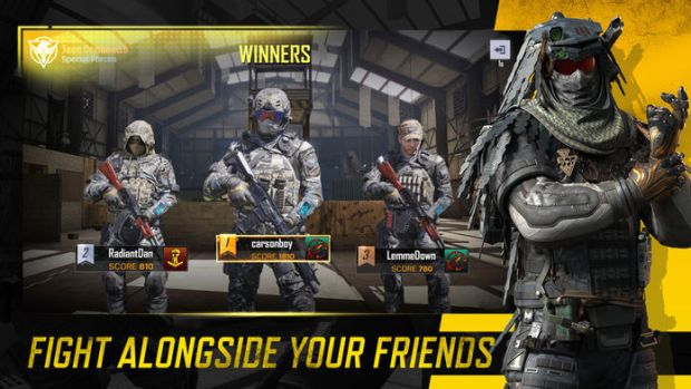 Call of Duty: Mobile Launches in Canada [Video]