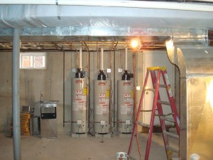 Plumbing, Heating and Gas Piping Services in Boston Metro Area
