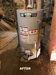 Water Heater Installation & Replacement - I&C Mechanical – Plumbing & Heating