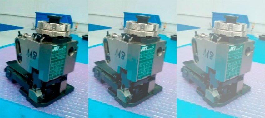nuevo útil para la fabricación de cableado a medida